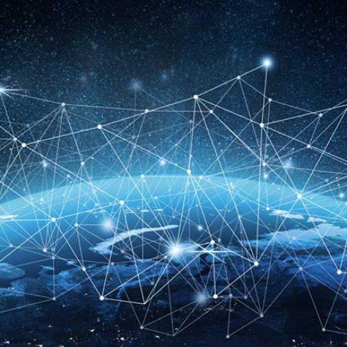 پیاده سازی شبکه