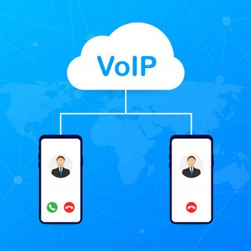 ویپ (VoIP)